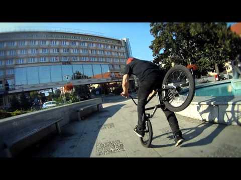 Summer Days - BMX