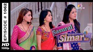 Sasural Simar Ka - ससुराल सीमर का - 29th December 2014 - Full Episode (HD)