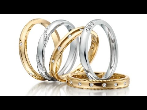 Gold Rings   Why Gold Ring