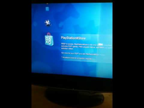 How to fix psn store going under maintenance