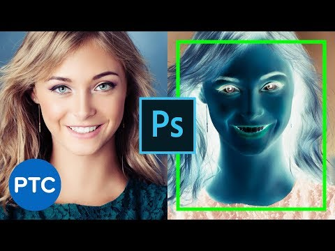 Inverting Luminosity WITHOUT Affecting Color in Photoshop
