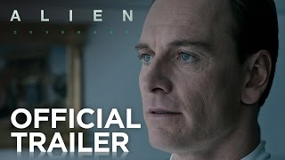 Alien: Covenant | Teaser Trailer [HD] | 20th Century FOX