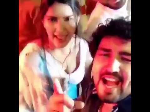 Xxx Mp4 Sapna Choudhary Boobs Showing While Dancing At Party Indian Housewife 3gp Sex