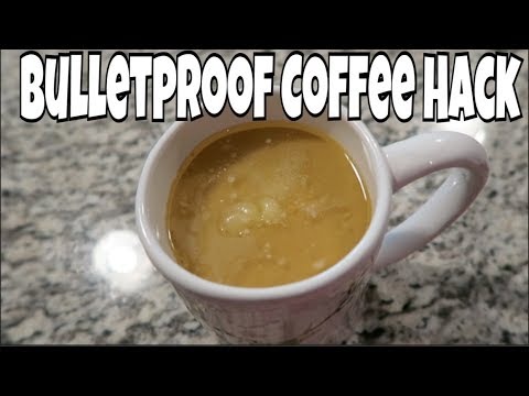 Keto Cut Day 10 | Keto Day of Eating | Easy Way to Blend Bulletproof Coffee
