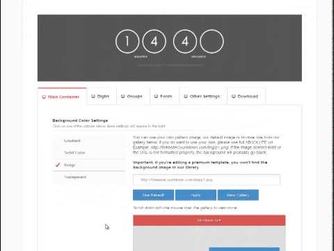 How to add a countdown timer to your website