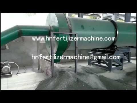 poultry manure dryer machine,fertilizer drying machine