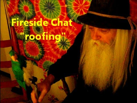 Fireside Chat / book report