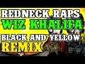 Redneck Souljers - Green N Yeller (Wiz Khalifa - Black & Yellow remix)