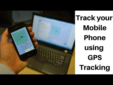 Track Mobile Phone using GPS | How GPS works? Explained in Hindi