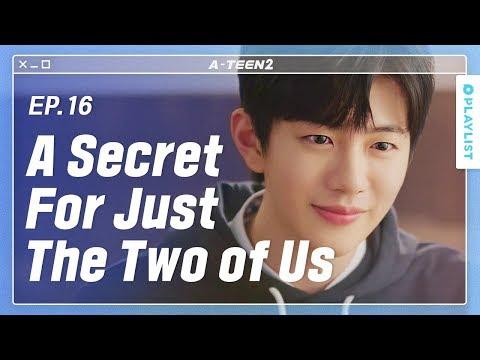 Xxx Mp4 My Secret Crush Finally Ended A TEEN 2 EP 16 Click CC For ENG Sub 3gp Sex