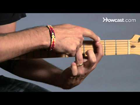 How to Play Power Chords | Guitar Lessons