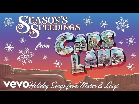 We Wish You Season's Speedings (From