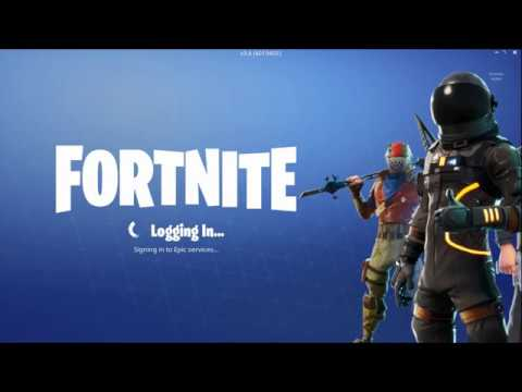 How to fix Fortnite crashing on startup or launch in PC - Fortnite Season 4 & 3