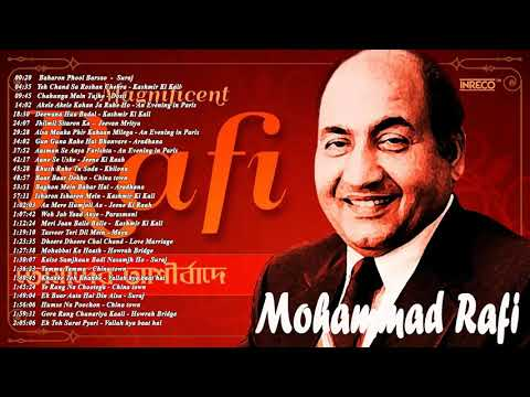 Xxx Mp4 Best Of Mohammad Rafi Hit Songs Old Hindi Superhit Songs 3gp Sex