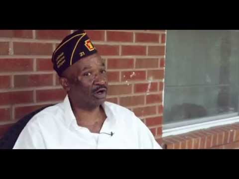 Always Welcome Homes: Helping Homeless Veterans
