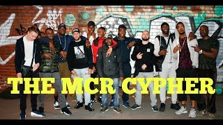 The Manchester Cypher