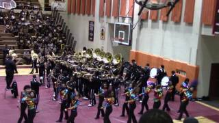 Fairfield Central Hs-spirit Mix 2017