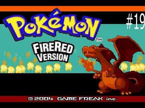 Pokémon Fire Red - Part 19