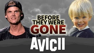 AVICII | Before They Were GONE | Tim Bergling | Wake Me Up