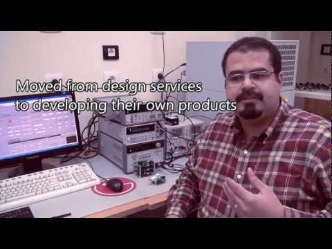 TIEC Empowering VLSI Industry in Egypt (Egypt Success Stories - Si-Ware Systems)