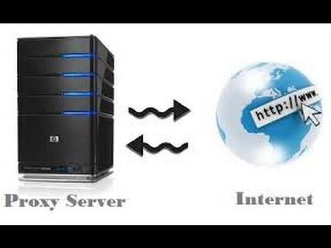 [2017] How to create a Proxy Server and bypass download size restrictions