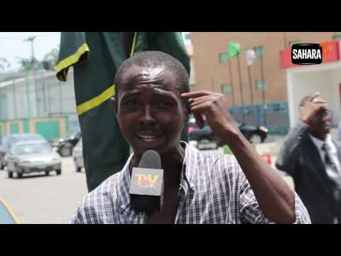 A Nigerian Unemployed Youth Speaks Eloquently About What Is Wrong With Nigeria