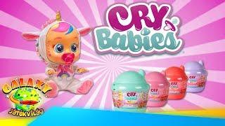 Cry Babies - Sírós Babák😪