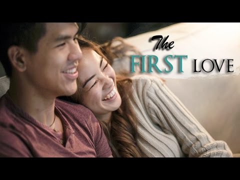 The First Love