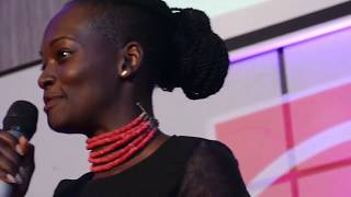The Power Of Women Helping Women | Chidiogo Akunyili | Tedxdiscoveryparkwomen