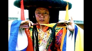 KHAMPAGAR/TASHI JONG Community: Sacred Dance & Daily Life in TIbetan Exile Community