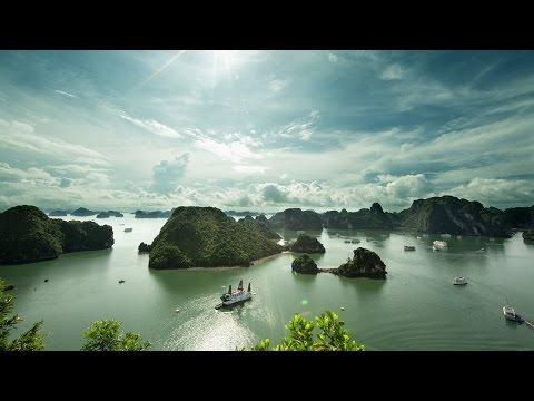 [The Au Co Luxury Cruise] Halong Bay - Geological & Geomorphological Values