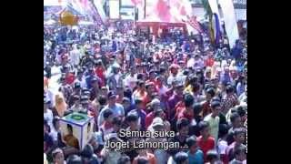VIDEO BUPATI LAMONGAN H.FADELI,SH, MM (2) DANGDUT VERSION -  PLUS KOMENTAR TOKOH TOKOH