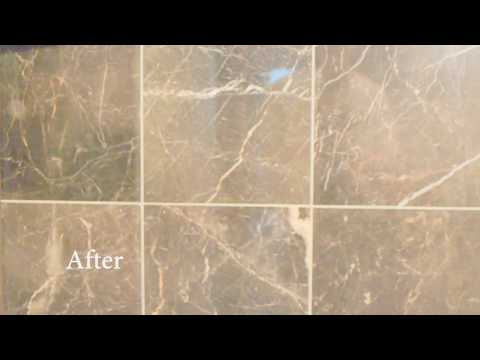 Marble Polishing Experts in Denver - Restoration of a Marble Shower