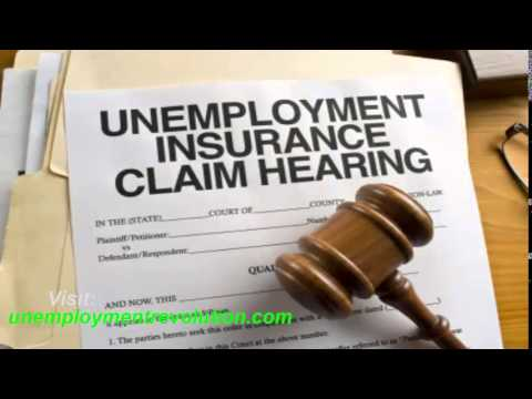 unemployment benefits appeal