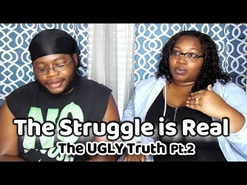 Exposing Our Truth - My Reaction