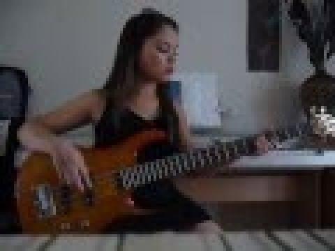 No Touch- Juan Dela Cruz bass cover