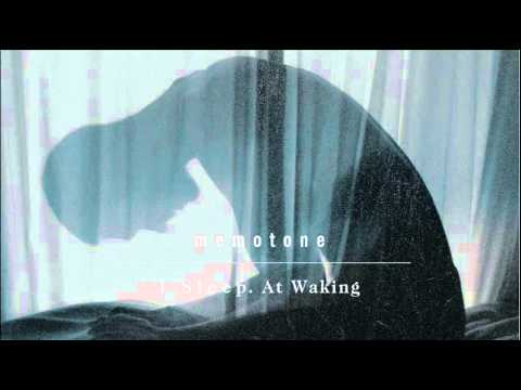 Memotone - The Home We Can't Go Back To - Black Acre Records