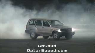 استعراض حلبة قطر 2012 - الجوله الرمضانيه 1 - المجموعه 1 HD