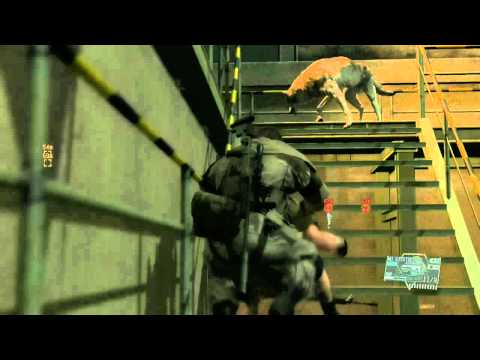 Metal Gear Solid [Box Please!]