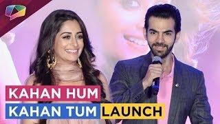 Dipika Kakkar & Karan V Grover Starrer Show Kahan Hum Kahan Tum's launch