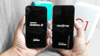 Realme C1 4230mAh Battery Charging Time Test (5V 2A Charger