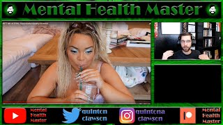A Clinical Therapist Reviews Trisha Paytas' DID Video (Part 1) - A Mental Health Perspective