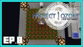 Project Ozone 3 - EP9 - Embers - Modded Minecraft 1 12 2 - PakVim