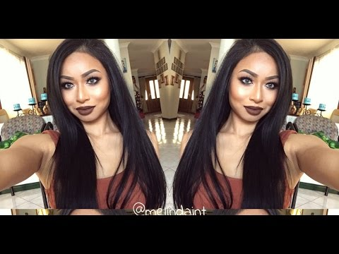 SHYBEXA CLIP IN REMY HAIR EXTENSIONS FOR BOMBSHELLS | THICK LONG HAIR
