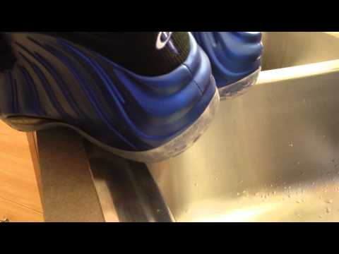 Shoe restoration: How to disinfect Inside of your shoes