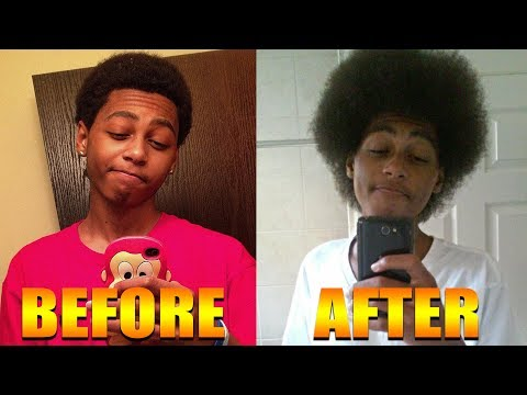 How To Grow Your Hair Naturally THICKER, FASTER And LONGER For Men & Women!