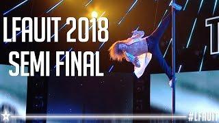 Remi Martin |  Golden Buzzer  | Semi Final | France
