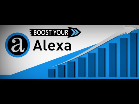 how to increase alexa rank - 2016 latest trick improve alexa ranking of your blog or site