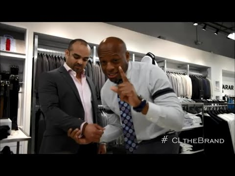 When Buying a Suit...NEVER Do This!