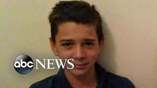 13-year-old survivor of Mexican ambush that killed 9 describes harrowing ordeal | Nightline